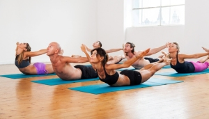 i diversi stili di yoga