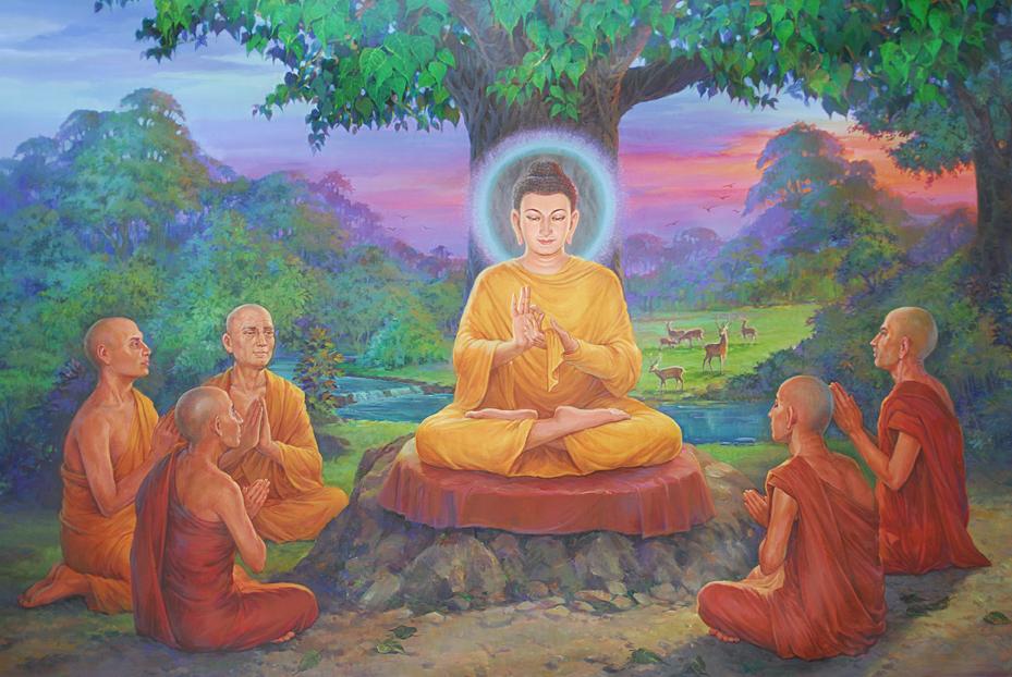 buddha-in-vipassana