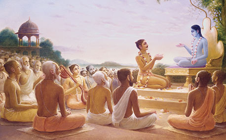 storia dell yoga