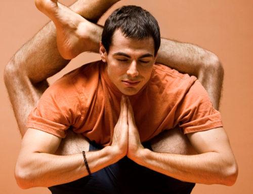 Flessibilità e Yoga – cosa c'è da sapere