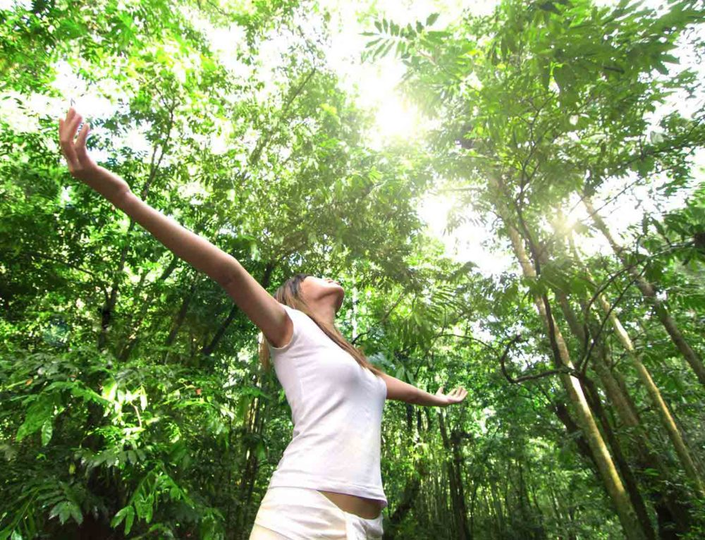 Yoga benefici per il corpo e non solo