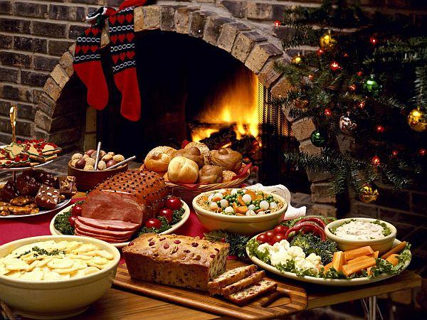 i consigli dei nutrizionisti per le feste