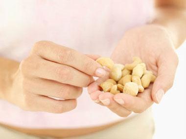 prevenire lo stress con il cibo