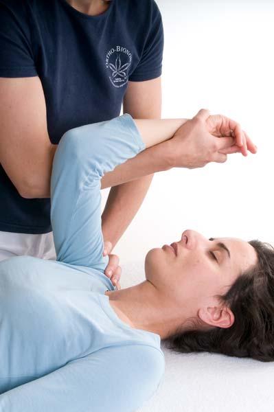 trattamento ortho bionomy