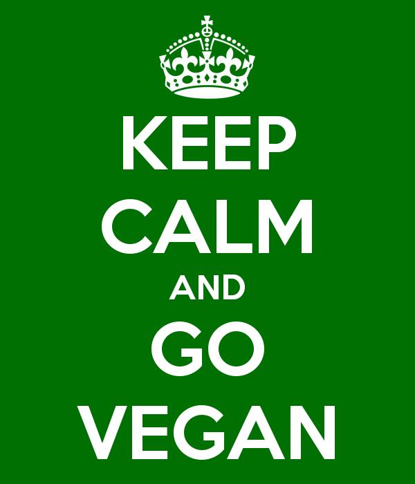 mercoledì vegano