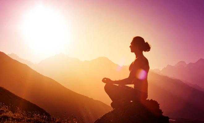 meditatione benefici