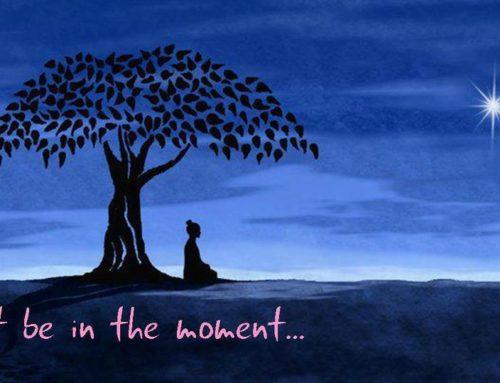 Meditazione vipassana dove nasce e come praticarla
