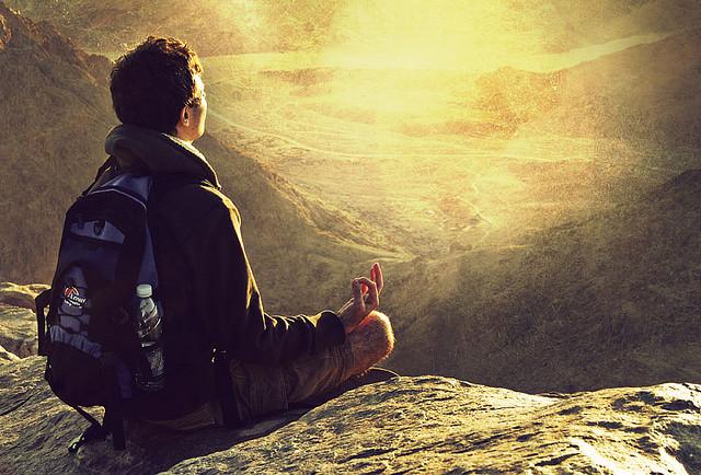 meditazione autosservazione