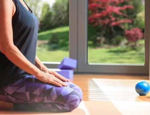 Come pianificare una lezione di Yoga
