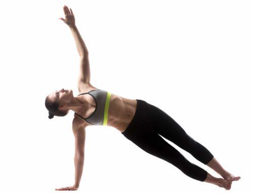 Yoga e addominali: un connubio indissolubile!